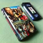 Die verlorene Legion VHS Ferdinando Baldi UFA