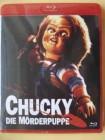 CHUCKY - 1  (UNCUT) - BD -