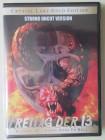 Freitag der 13. Teil 9 - DVD - Crystal Lake Gold Edition