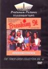 Traci Lords:Breaking it (DVD)