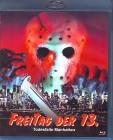 Freitag der 13-8.Teil-Todesfalle Manhattan (Blu Ray)