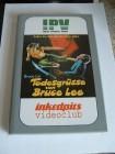 Todesgrüsse von Bruce Lee (große Buchbox, Promo, lim., OVP