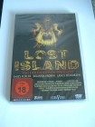 Lost Island (sehr selten, OVP)