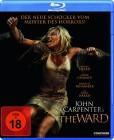 John Carpenter's The Ward - Blu-ray Disc