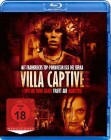Villa Captive - Blu-ray Disc