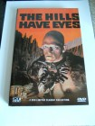 The Hills have Eyes (2 DVD´s, limitiert, sehr selten)