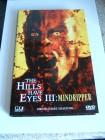 The Hills have Eyes 3 (große Buchbox, limitiert, selten)