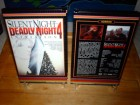 Silent Night - Deadly Night - Bugs-----grosse Hartbox