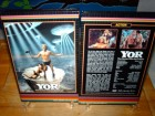 Yor - The Hunter from the Future---Cover B--grosse Hartbox