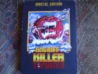 Angriff der Killertomaten - Grusel - Komödie - 2 Disc - dvd