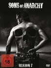 Sons Of Anarchy - Season Staffel 7 - DVD