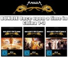 BUNDLE Once upon a time in China 1-3 (3DVDs) - NEU & OVP