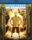 DER ZOOWÄRTER Blu-ray - Kevin James Top Komödie