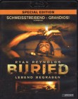 BURIED Lebend begraben - Blu-ray Ryan Reynolds Thriller