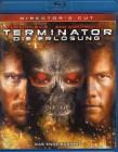 TERMINATOR - DIE ERLÖSUNG Blu-ray Teil 4 Christian Bale