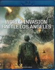WORLD INVASION Battle Los Angeles - Blu-ray SciFi Krieg