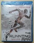 The Running Man 3D - BD - Uncut - NEU OVP - Nr. 05/33