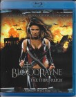 Bloodrayne - The Third Reich - Blu-ray Disc