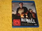 Red Hill - Showdown in Outback - Blu-Ray - Wie NEU -