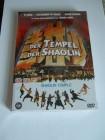 Der Tempel der Shaolin (kleine Buchbox, limitiert, OVP)