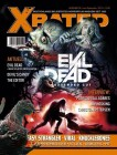 X-Rated Magazin #90 - Juni - September 2017 - NEU
