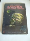 Der Planet Saturn lässt schön grüssen (Steelcase, OVP, rar)