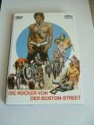 Die Rocker von der Boston Street (kleine Buchbox, selten)