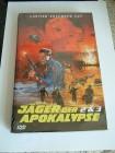 Jäger der Apokalypse 2 & 3 (große Buchbox, limitiert, OVP)