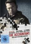 The Accountant ( Ben Affleck ) ( Neu 2017 )