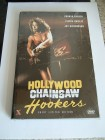 Hollywood Chainsaw Hookers (große Buchbox, limitiert, OVP)