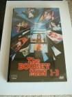 The Boogey Man 1-3 (große Buchbox, 4 DVD´s, limitiert, OVP)