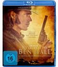 Die Legende Des Ben Hall  ( Neu 2017 )