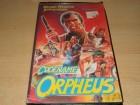 Codename Orpheus - Georg Montgomery - telstar -  VHS