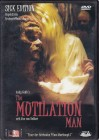 DVD The Mutilation Man