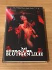 GEHEIMNIS DER BLUTIGEN LILIE [DVD] X-Rated Hartbox Cover C