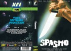 Spasmo (Blu-ray) (Große Hartbox)