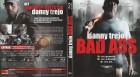 """BLURAY """"BAD ASS"""" deutsch uncut"""