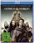 Arthur + Merlin ( Neu 2017 )