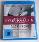 Tagebuch einer Nymphomanin # Drama Erotik # Fsk16