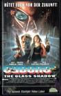 (VHS) Cyborg II - Elias Koteas, Angelina Jolie, Jack Palance
