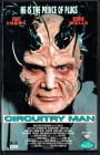 (VHS) Circuitry Man - Vernon Wells,Traci Lords-uncut Version