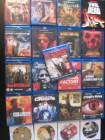 8er Blu-Ray Paket - Evil Dead / Candyman / Cabin Fever ...