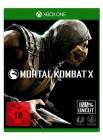 Mortal Kombat X ( Uncut )  ( XBOXONE ( OVP )