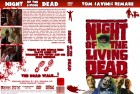 DVD Night of the living Dead  (Remake 1990)