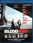 BLOOD TIES Blu-ray - Clive Owen klasse 70er Thriller