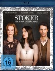 STOKER Die Unschuld endet - Blu-ray Pak Chan-Wook Mystery