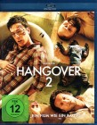 HANGOVER 2 Blu-ray - Party Kult Film - so gut wie Teil 1