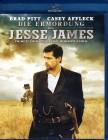 Die Ermordung des JESSE JAMES... Blu-ray - Brad Pitt Western