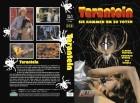 Taranteln - gr DVD Hartbox A Lim 50 OVP
