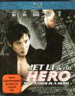 My Father is a HERO Blu-ray- Jet Li Asia Klassiker Metalpack